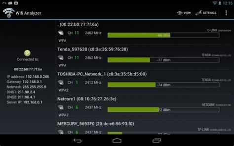 test rete wifi le migliori 5 app per analizzare la rete wi fi con android