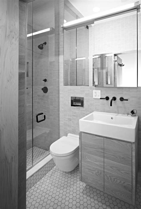 Small Shower Room Ideas for Small Bathrooms   EVA Furniture