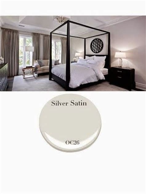 benjamin silver satin 8 best images about paint colors on revere