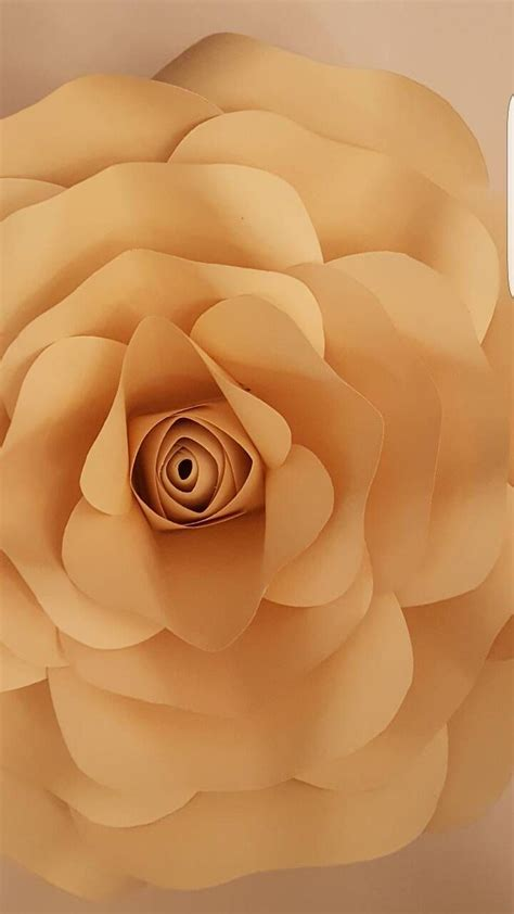 paper flower tutorial pdf 4264 best paper flowers images on pinterest