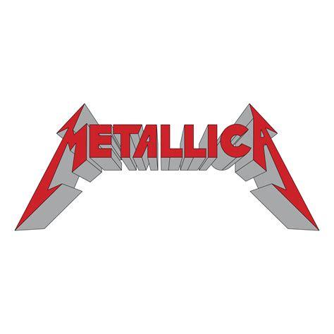 metallica png metallica logo png transparent svg vector freebie supply