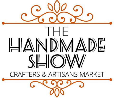 The Handmade Show - the handmade show march easter market melbourne