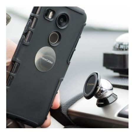 Support Voiture Huawei by Support Voiture Aimant 233 Pour Huawei Y635 Prestarepair