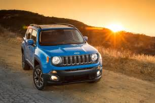 2015 Jeep Renegade Latitude 2015 Jeep Renegade Latitude Front End 2 Photo 1