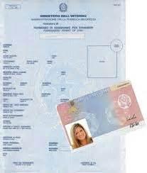 lavorare in belgio con carta di soggiorno italiana permesso di soggiorno unico ue adesso 232 legge in primo
