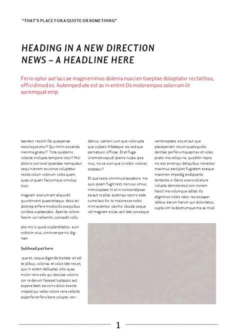 Vorlage Word Newsletter Eworks Referenz Newsletter Programmierung F 252 R Triumph