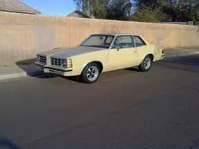 79 pontiac lemans 1979 pontiac lemans coupe 2 door 4 9l for sale photos