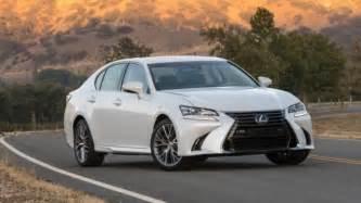 Lexus G350 Price 2018 Lexus Gs 350 F Sport Redesign Price And Release Date