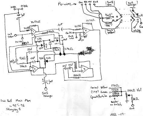 bartolini wiring diagram free wiring diagrams
