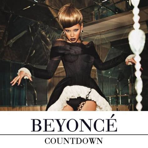 testo the countdown countdown beyonc 233 testo traduzione e anteprima