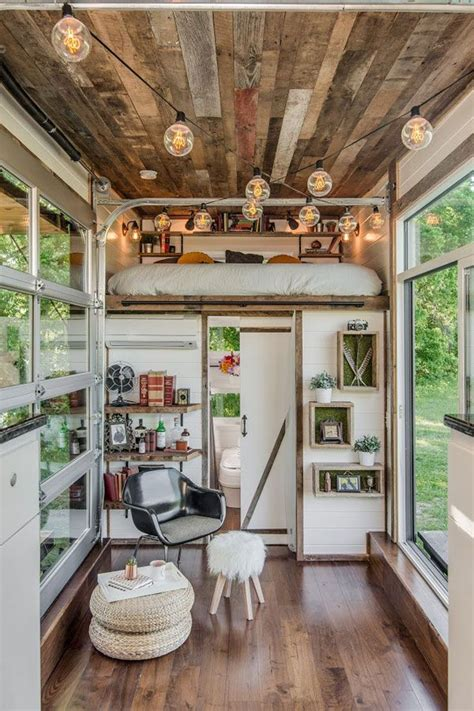 gorgeous tiny house  proof  size doesnt matter