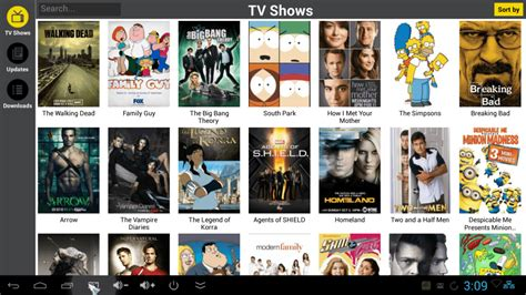 free showbox apk top 10 best free apps for android 2017 171 taste of cinema reviews and