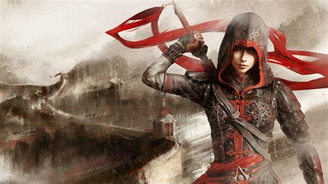 Assassin s creed 174 chronicles china