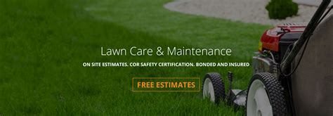 lawn care commercial lawn care yard cleanup ram services