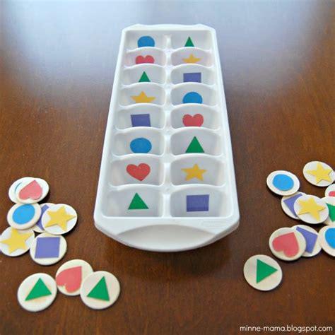 giochi per bambini di 3 anni da fare in casa giochi montessori fai da te 1 3 anni babygreen