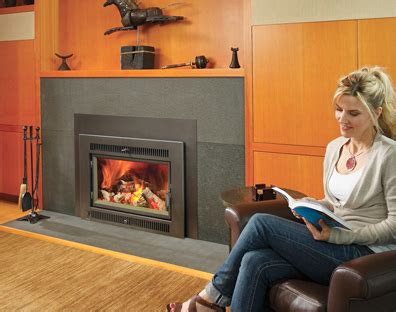 3 Steps To Converting From Wood To Electric Convert Wood Fireplace To Electric
