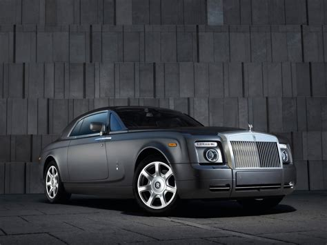 1920 rolls royce phantom 2009 rolls royce phantom coupe front and side closeup
