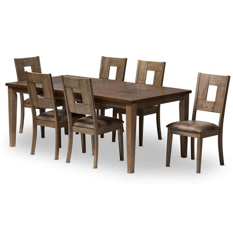 wholesale dining room furniture wholesale 7 piece sets wholesale dining room furniture