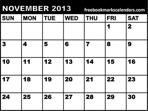 blank calendar template november 2013 search results for blank large monthly calendar 2013