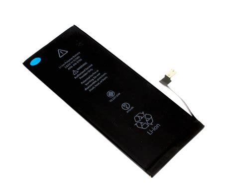 Unik Battery Apple Battery Iphone 6 Original Apn 616 0806 T1910 1 replacement battery for apple iphone 6s 1715 mah all apn new original ebay