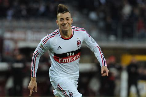 picture of el shawary stephan el shaarawy photos photos torino fc v ac milan