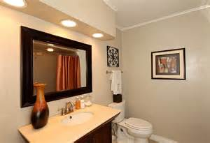 Framing Bathroom Mirrors With Crown Molding - midtown tulsa home for sale near cascia hall and utica square