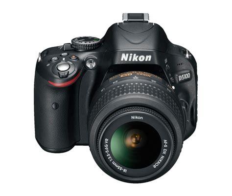 Kamera Dslr Nikon D5100 3 Kamera Digital Nikon Canggih Dengan Harga Murah Hargakamera