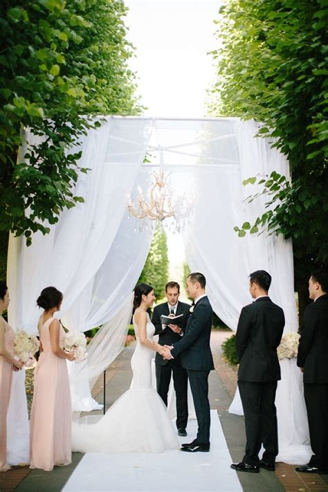 Chicago Botanic Garden Wedding by 28 Best Images About Terrace Ceremony On Gardens Beautiful And Three Nails