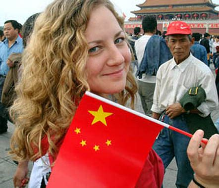 American Mba In China by More Americans Flock To China To Find Work Foreign