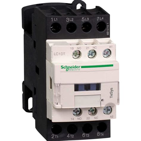 Schneider Kontaktor Lc1d18 tesys contactors firefly electric lighting corporation