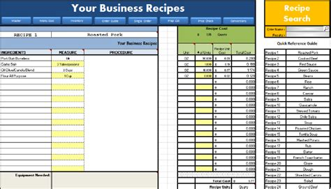 Kitchen Prep List Rumahbettor Com Prep List Template Restaurant