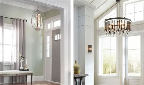 light fixtures for foyers foyer lighting ideas tips including pendant and sconces