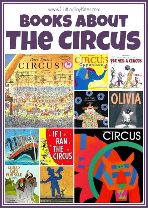 themes choices in learning and books 89 best images about carnival circus preschool theme on