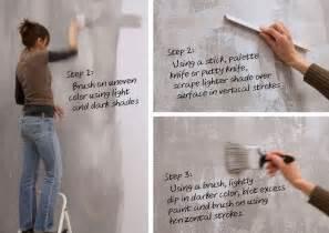 Faux Finishing Techniques 17 best ideas about concrete walls on pinterest concrete
