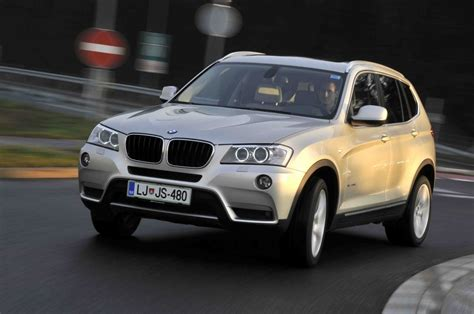 2008 Bmw X3 Review by 2008 Bmw X3 Consumer Reviews New Cars Used Cars Car