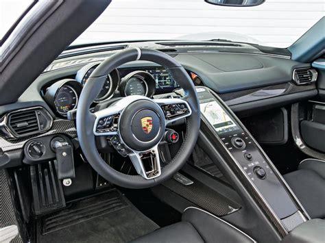 Porsche 918 Spyder Technische Daten by Porsche 918 Spyder Fahrbericht Bild 3 Autozeitung De