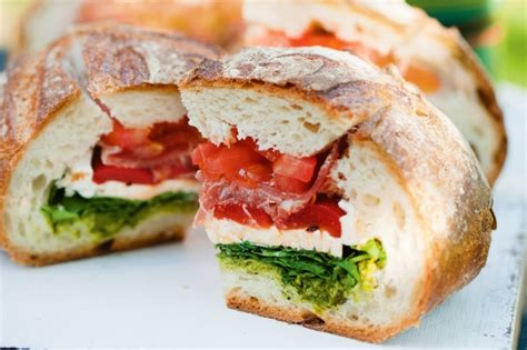 picnic recipes and picnic food collection www taste com au