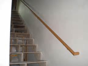 20090820 basement stairs handrail 1 flickr photo sharing