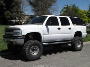 Chevrolet 2500 4x4 Chevrolet Suburban 2500 4x4 Motoburg