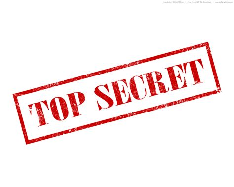 best secret top secret st and envelope psdgraphics