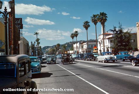 the art of swing bowling davelandblog 1950s sunset boulevard