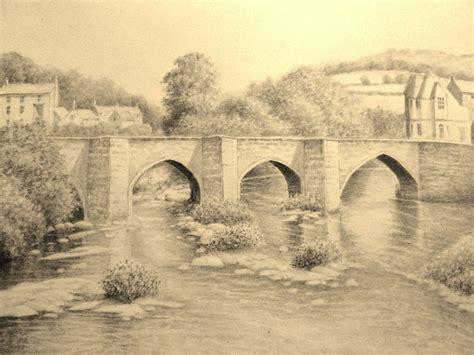 how to draw landscape how to draw landscapes with pencil drawing pencil