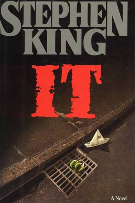 summary it by stephen king books grimm reviewz stephen king s it book and review