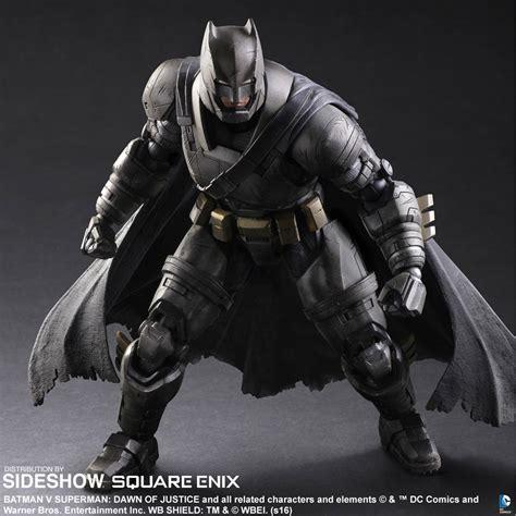 Kaos 3d Anime Vest Armor Grey 30 dc comics armored batman collectible figure by square enix