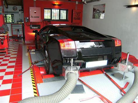 banco prova potenza dmp motors enjoy your car tuning elaborazioni sala