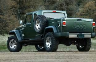Jeep Truck 2017 Jeep Scrambler Truck Price And Specs New Automotive