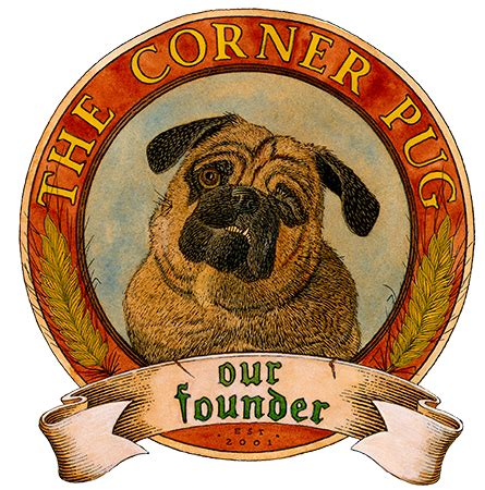the corner pug the corner pug west hartford connecticut