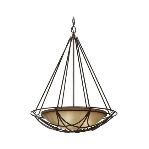 bronze glass pendant light bowl pendant light in bronze finish with ivory glass