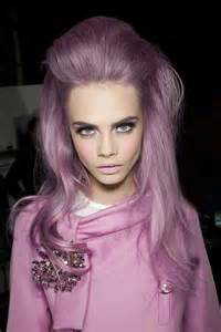 violet purple hair color l oreal f 233 ria pastel toning conditioner baked