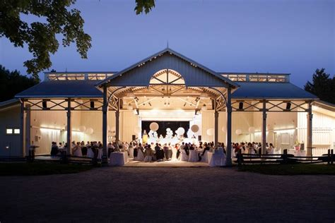 outdoor event spaces 20 of toronto s prettiest outdoor wedding venues